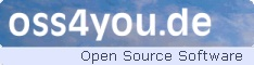 GO OSs4you - Open Source Software